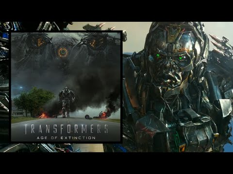 Transformers 12Minute Ultimate Lockdown Mix Version A  Music  Steve Jablonsky