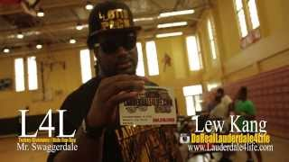 L4L Turkey Giveaway / Kids Fun Day Mr.Swaggdale [HD] Dir. iamJayLenz
