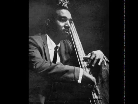 Ray Brown bass solo - How high the moon