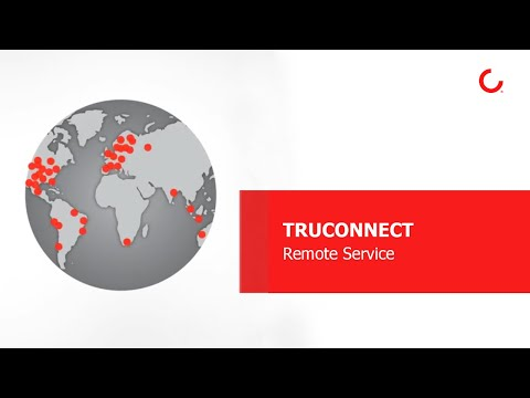 TRUCONNECT Remote Service Video
