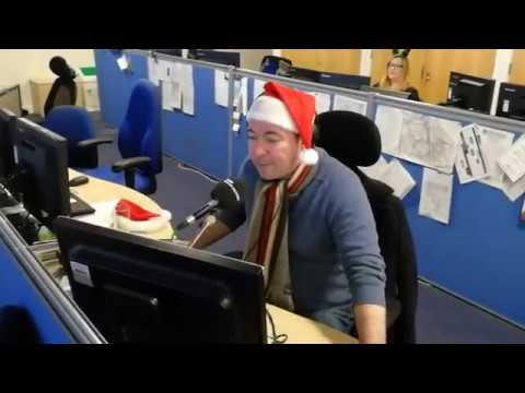 Behind the scenes at Oxfordshire's Traffic Control Centre