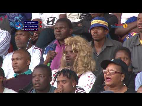 Swaziland Telecom Charity Cup Highlights