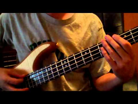 Whipping Post Bass Lesson