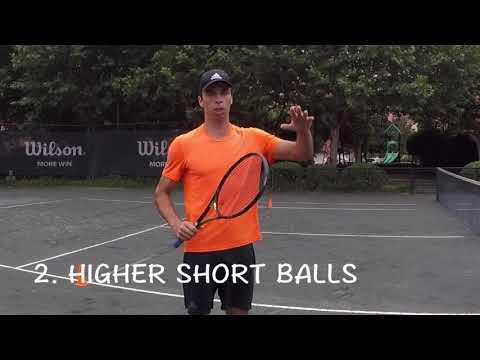 How To Kill Short Balls | Part 2 (TENFITMEN - Episode 32)