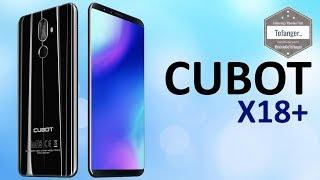 Cubot X18 PLUS   Un smartphone 4G avec de bonnes caractéristiques