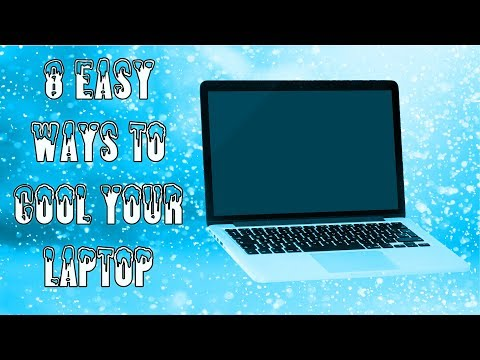 8 Easy Ways To Cool A Laptop (without Opening It)