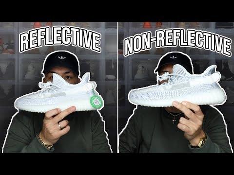 v2 static non reflective