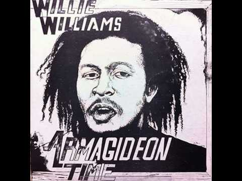 04058 Willie Williams   Soul Armageddon Time