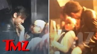 Amber Rose -- I'm into Nick ... but Not THAT Nick