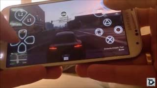 GTA 5 Android (GTA 5 APK + SD Data) Free 2018