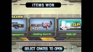 [CF] - Halloween MEGA Crates 2 In 1 Win