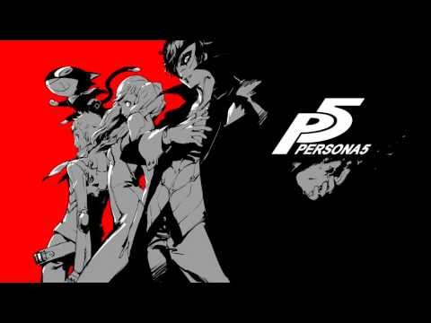 Persona 5 OST - Life Will Change - Instrumental ver  Extended