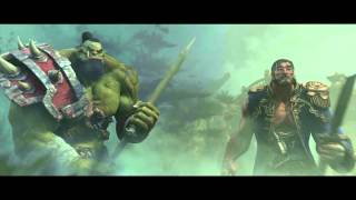 World of Warcraft: Mists of Pandaria - Vancouver Film School (VFS)