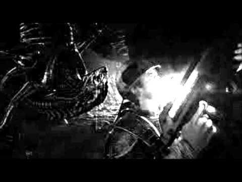 Aliens Soundtrack: Combat Rescue Countdown Resolution Hyperspace Suite