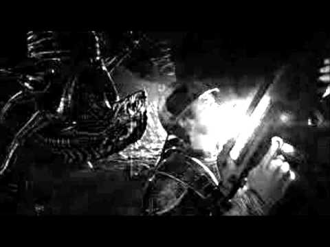 Aliens Soundtrack: Combat Rescue Countdown Resolution Hyperspace Suite