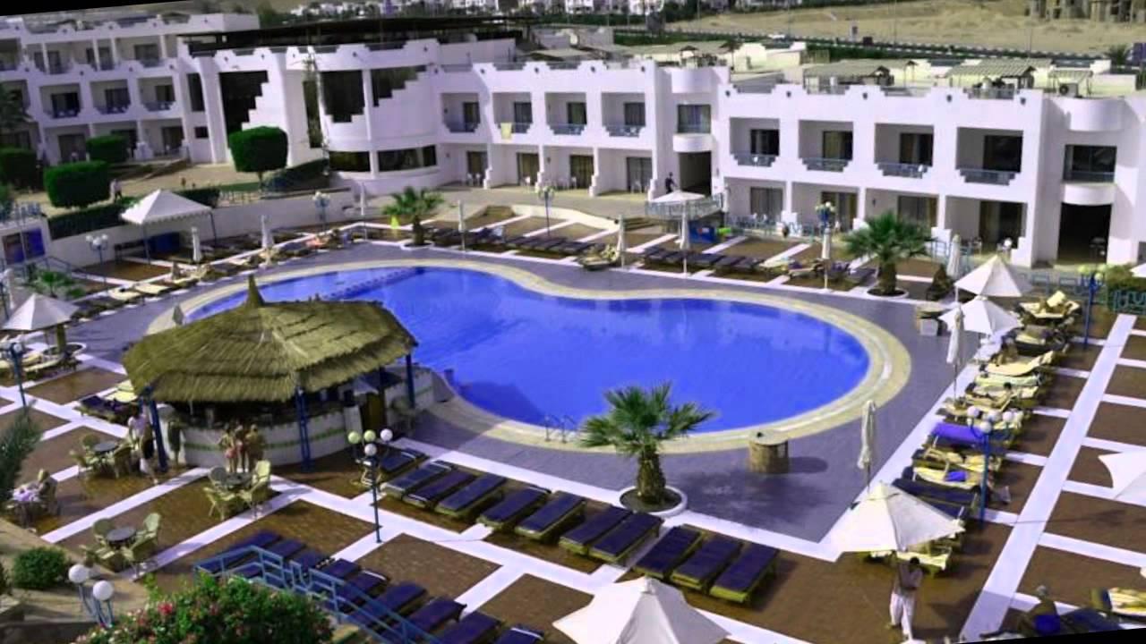 Sharm Holiday Resort 4* Sharm El Sheikh, Egypt