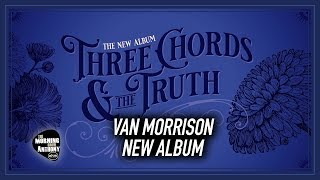 Van Morrison New Music