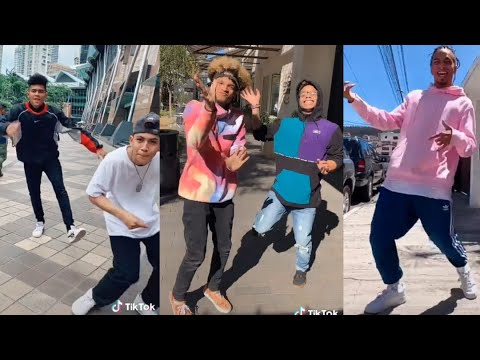 Roxanne Dance Challenge Tiktok Compilation 2020