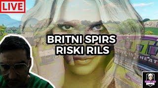 👩 BRITNI SPIRS || FORTNITE BALKAN LIVESTREAM