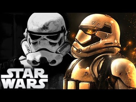 Why Cant Stormtroopers Aim? Star Wars Explained