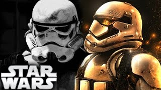 Why Can't Stormtroopers Aim? Star Wars Explained
