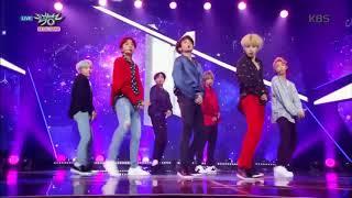 BTS Fanchant - Member's name