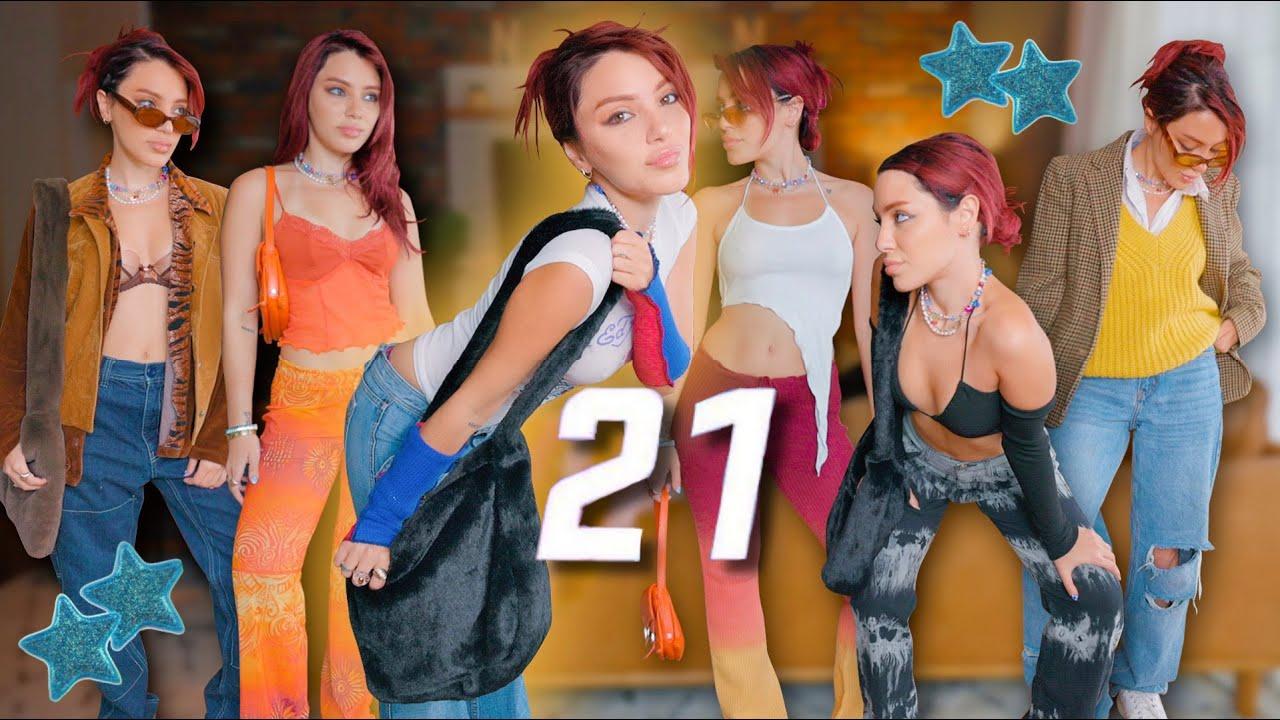 21 outfit ideas for 2021 - NIKI DEMAR
