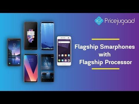 Smartphones With Snapdragon 835 Processor