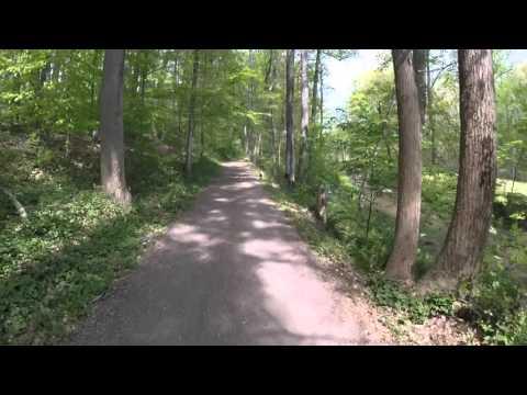 Patuxent Branch Trail