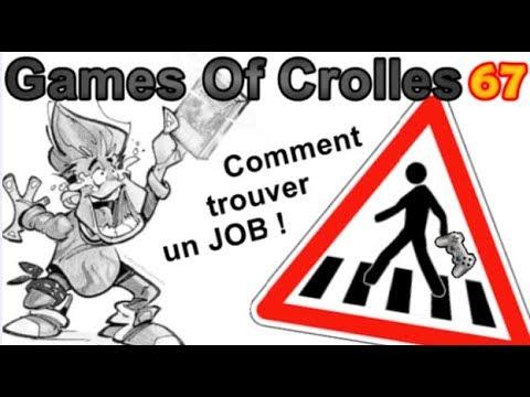 FORMEZ VOUS POUR UN JOB GRACE AUX JEUX VIDEO Games Of Crolles 67 RADIO GRESIVAUDAN