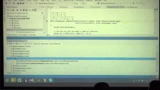 C++ IDE и как с ней бороться