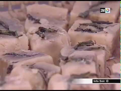Coopératives d'escargots Casablanca