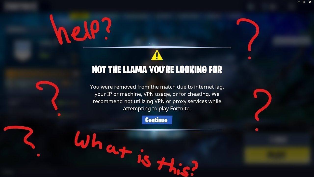 how to fix the lag in fortnite on mac