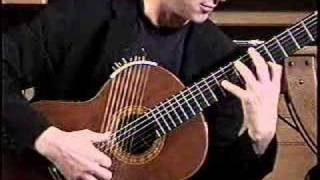 Download Marco Capelli plays for SF Guitar Society - Part 1 MP3 song and Music Video