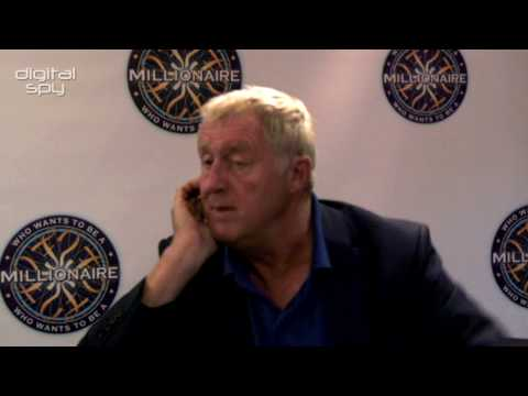 Chris Tarrant ('Who Wants To Be A Millionaire')