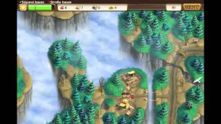 Roads of Rome 2 - Test / Review - iPod Touch / iPhone / iPad