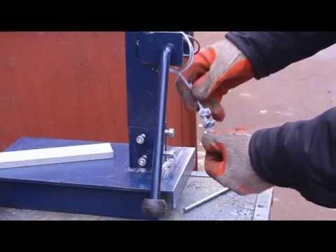 видео: Самодельная стойка для дрели своими руками.Часть4.homemade drill press