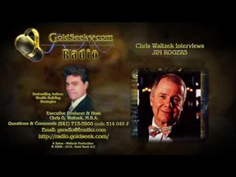 GSR interviews JIM ROGERS - Jan 31, 2017 Nugget