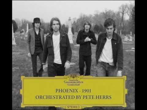 Phoenix - 1901 (Pete Herrs Symphonic Remix)