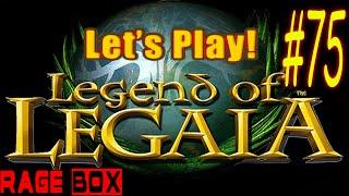 Let's Play Legend of Legaia Part 75: Cort
