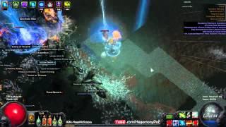 HegeNoScopes Update!  LOL GG Incursion Video Gameplay