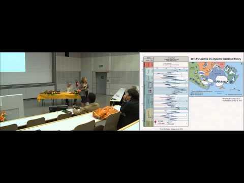 ISC 2014 - Isabel Montañez Keynote Lecture