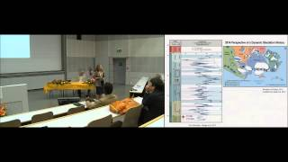 ISC 2014 - Isabel Montañez Keynote Lecture