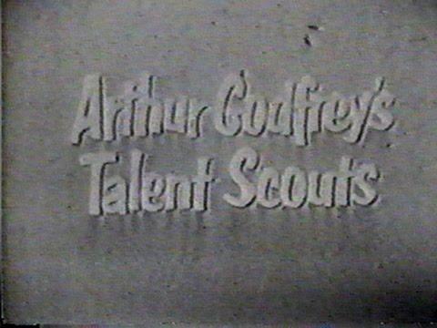 CBSArthur Godfrey's Talent Scouts 194858