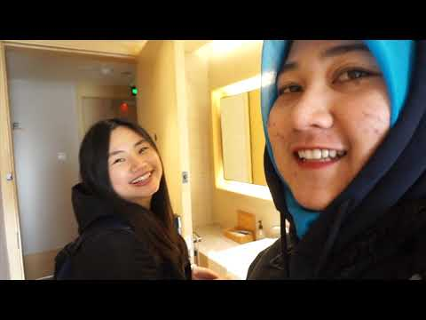 vlog Trip to Nanjing, China