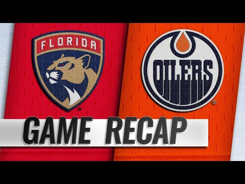 McDavid ties it in 3rd, scores in SO to lead Oilers
