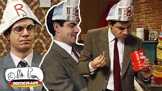 Mr. Beans Hausparty