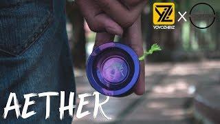 Video YOYOZHIRIZ x YOYOFFICER - Aether ft Aruf download MP3, 3GP, MP4, WEBM, AVI, FLV November 2017