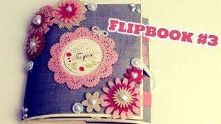 Gambar cover Flipbook #3  !! | Bastel-Fee