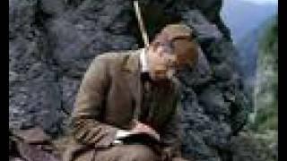 The Final Problem - A Russian Sherlock Holmes fan vid